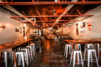 Dark Sky Brewing grand opening
