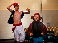 2012 Aladdin - Flagstaff Youth Theater