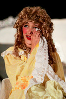 The Trial of Goldilocks - 2011