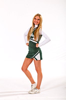 2013 FHS Varsity Cheer Team Photos
