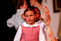 Mary Poppins first performance