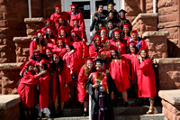 2016 College America Commencement
