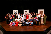 2016 Mary Poppins - Alpine Community Theater