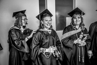 2017 Coconino Community College Graduation