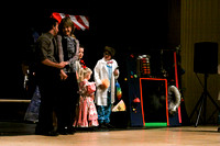2010 Pinocchio - Flagstaff Youth Theater