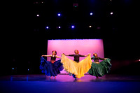 Canyon Movement Company's 2018 Spring Dance Festival  performanc