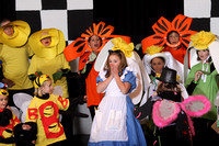 2009 Alice in Wonderland