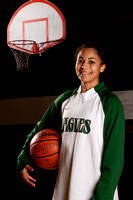 Flagstaff High School Varsity Girls Basketball Team Photos