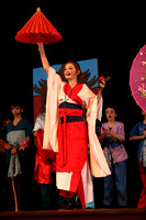 "Alpine Community Theater performs ""Disney's Mulan Jr."""
