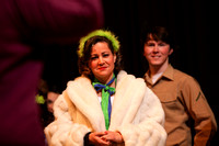 2013 White Christmas - Flagstaff Youth Theater