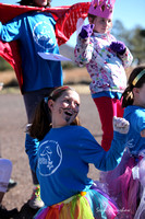 2014 Girls on the Run 5k