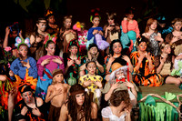 2014 Tarzan - Flagstaff Youth Theater