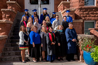 2017 College America Commencement
